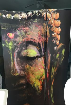 Buddha divisor for Sale in Miami Beach, FL