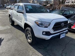 2016 Toyota Tacoma SR5 for Sale in Arlington, VA