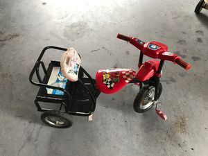 Tricycle for Sale in Palm Bay, FL