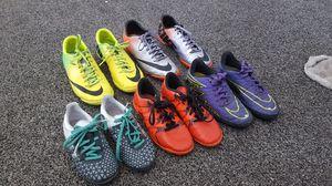 Nike/Addidas turf shoes for Sale in Phoenix, AZ