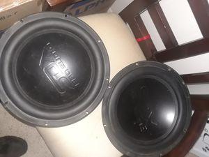 "SDX Pro Audio Speaker 12"" for Sale in New Port Richey, FL"