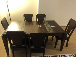 Used dining table for sale for Sale in Seattle, WA