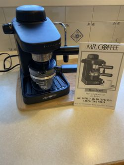 Mr Coffee espresso and cappuccino maker for Sale in Beaverton,  OR