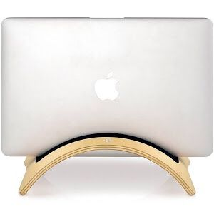Twelve South BookArc Birch Notebook stand for Sale in San Francisco, CA
