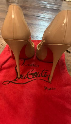 "Authentic Christian Louboutin ""So Kate"" Pump Sz: 38 for Sale in Washington, DC"