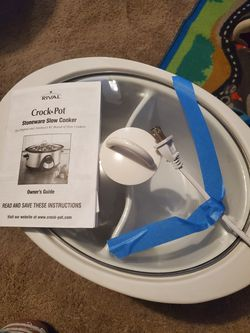 Crock Pot for Sale in Cornelius,  OR