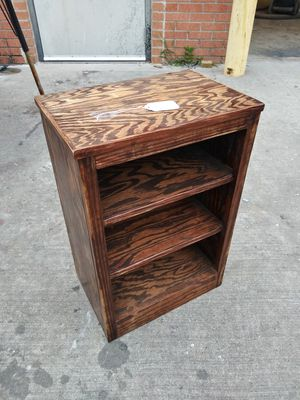 Small Rustic Shelf... OBO for Sale in Cleveland, TX