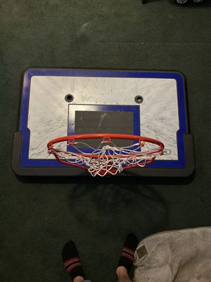 Basketball hoop for Sale in Toms River, NJ