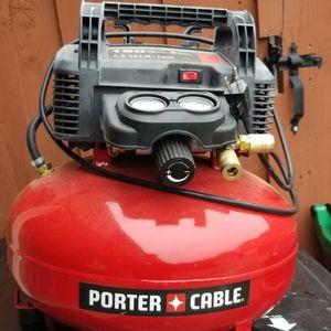 Portable Air Compressor for Sale in McKinney, TX