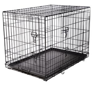 Dog cages and crates all sizes NEW for Sale in South Euclid, OH
