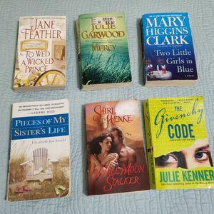 Romance Female Authors Bundle for Sale in Santa Rosa Beach, FL