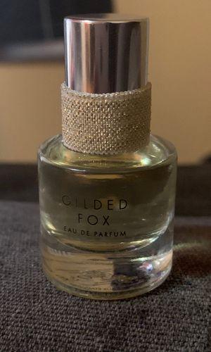 GILDED FOX Eau de Parfum Spray 7mL for Sale in New York, NY