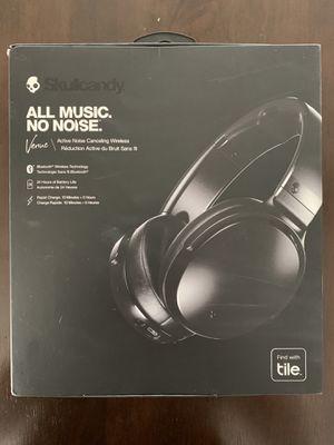 Skullcandy Venue headphones for Sale in Moreno Valley, CA