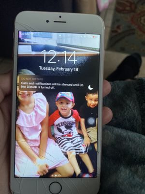 iPhones 6 plus for Sale in Bellwood, IL