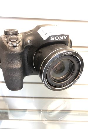 Sony Camera for Sale in Houston, TX