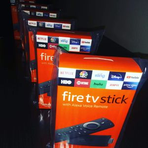 Firestick for Sale in Freeport, TX