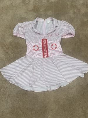 Nurse Halloween Costume - Medium for Sale in Olney, MD