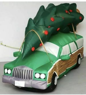Christmas Vacations inflatable for Sale in San Diego, CA