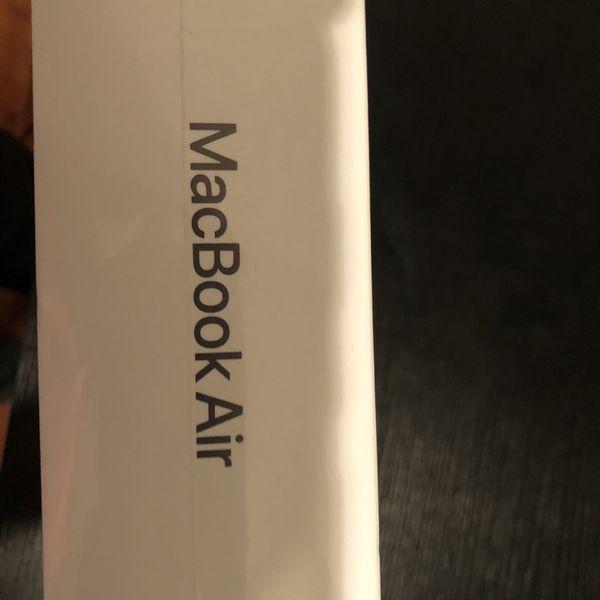 Macbook air 2020 m1 chip