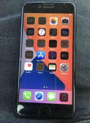 iPhone 7 Unlocked for Sale in Cleveland, OH