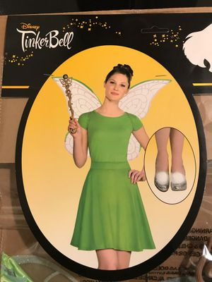 TinkerBell Disney Costume for Sale in Long Beach, CA