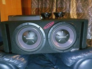 Car Audio for Sale in West Richland, WA