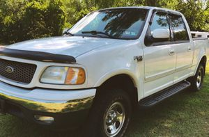 PRICE$8OO Ford F-150 year2002 for Sale in San Diego, CA