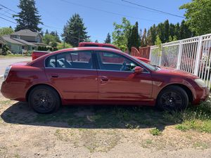 Nissan Altima 2003 for Sale in Portland, OR
