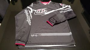 Troy Lee Designs Grand Prix Jersey Youth L for Sale in Milton, WA