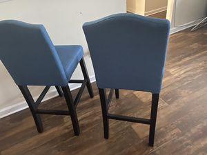 Blue high chairs for Sale in Jonesboro, GA