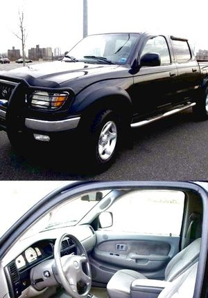 2004 Toyota Tacoma for Sale in Maryneal, TX