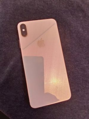 iPhone xs Max for Sale in San Angelo, TX