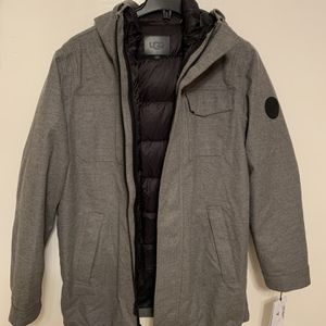 Ugg Australia Copeland System Parka for Sale in Chicago, IL