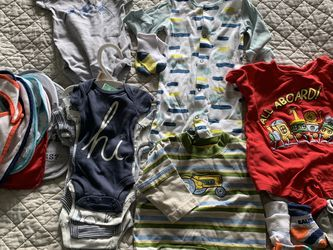New Born Baby Clothes for Sale in Battle Ground,  WA