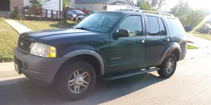 2003 Ford Explore for Sale in Denver, CO