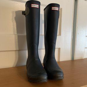 Super Cute Hunter Rain boots for Sale in San Francisco, CA