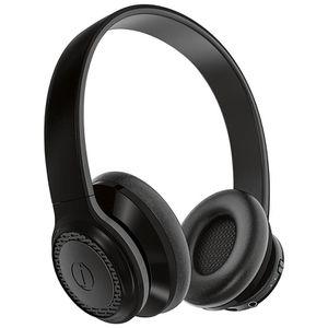 JAM - SilentPro Wireless On-Ear Noise Canceling Headphones - HX-HP425BK, Black for Sale in Huntington Beach, CA