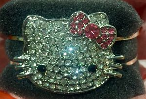 Hello kitty bracelet for Sale in Chino, CA