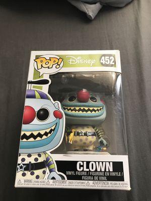 Funko POP Clown 452 for Sale in Orange, CA