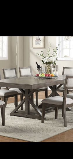 9-Pc Dining Set On Sale 🔥 for Sale in Fresno,  CA