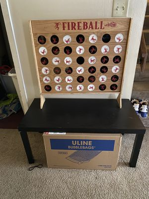 ADULT CONNECT FOUR for Sale in Columbus, OH
