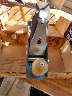 Vintage wood plane for Sale in Peoria, AZ
