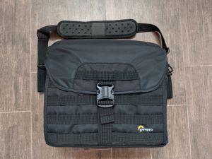 Lowepro PROTACTIC SH 200 AW Shoulder Camera Bag for Sale in Richardson, TX