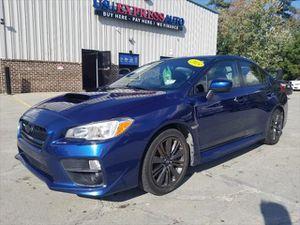 2015 Subaru Wrx for Sale in Atlanta, GA