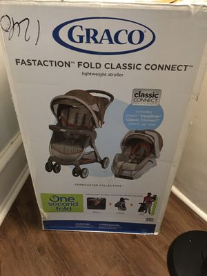 Stroller and infant car seat set for Sale in Philadelphia, PA
