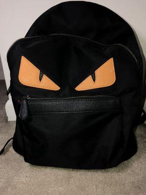 Fendi Monster Backpack Bag for Sale in Saint Charles, MD