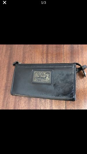 Coach wallet new for Sale in San Leandro, CA