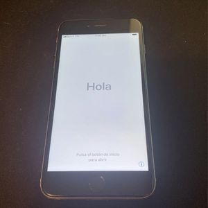 iPhone 6 Plus for Sale in Linden, NJ