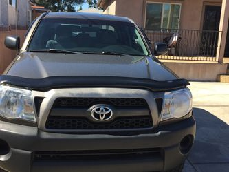 2011 Toyota Tacoma 4DR V6 for Sale in Los Angeles,  CA