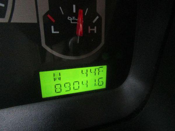 2007 Ford F150 SuperCrew Cab
